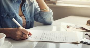 Dearest Self – A Letter to My Teenage Self