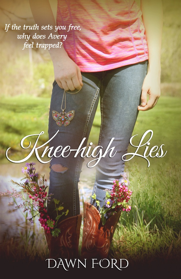 Knee-high Lies by Dawn Ford